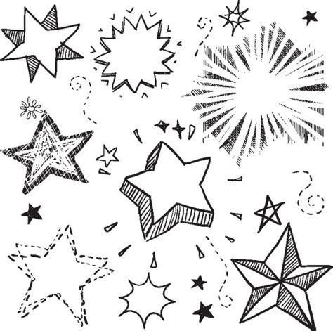 imagenes para dibujar en color dibujos de estrellas chidas para calcar y colorear