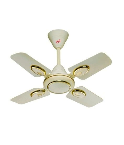 24 inch ceiling fan online orpat 24 inch air fusion ceiling fan ivory price in india