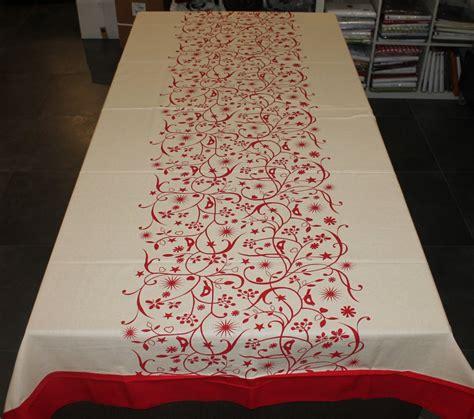 tovaglia tavola la tavola di natale