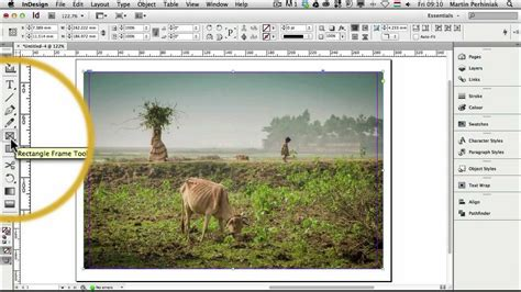 youtube tutorial lyx how to create multiple frames with one image in adobe