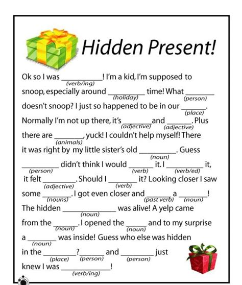printable reading games for adults christmas writing activities google search jingle all