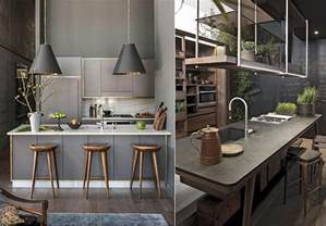 Kitchen Design Trends Kitchen Trends 2018 And Kitchen Designs 2018 Ideas And Tips