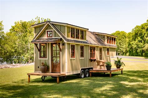 custom home magazine custom home magazine timbercraft one of the 50 best tiny home builders timbercraft tiny homes