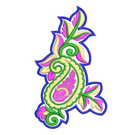 embroidery design butta coloured patch butta embroidery design