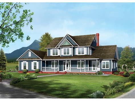 house plans country farmhouse