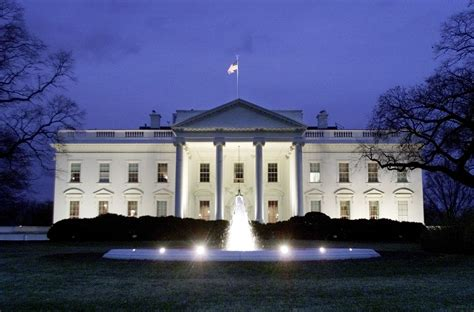 picture of the white house white house to order faith based grant recipients to accept lgbt applicants