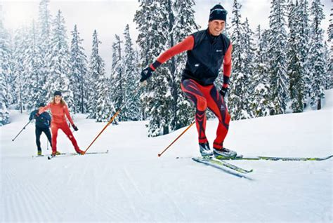 cross country ski styles sizing guide for cross country skis