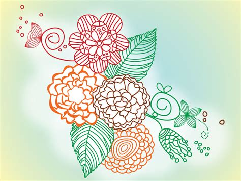draw a pattern using flower as motif 19 cool flower pattern design images how to draw cool