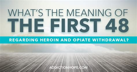 Does Advanced Detox Solutions Work For Opiates by Opiate Detox At Home How Home Review