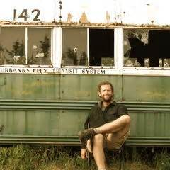 top 25 quotes by christopher mccandless | a z quotes