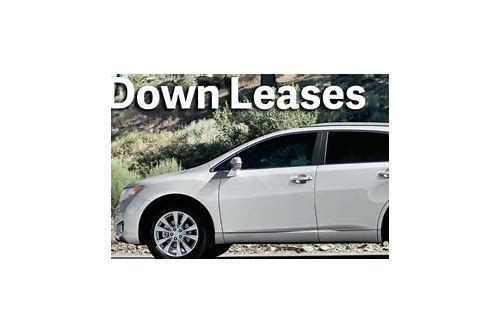 best lease deals in vt