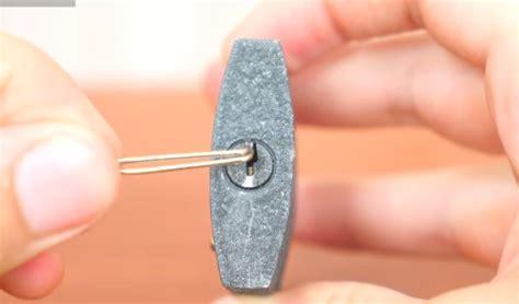 Gembok Tanpa Kunci 3 cara mudah membuka gembok tanpa kunci hanya untuk keadaan darurat id