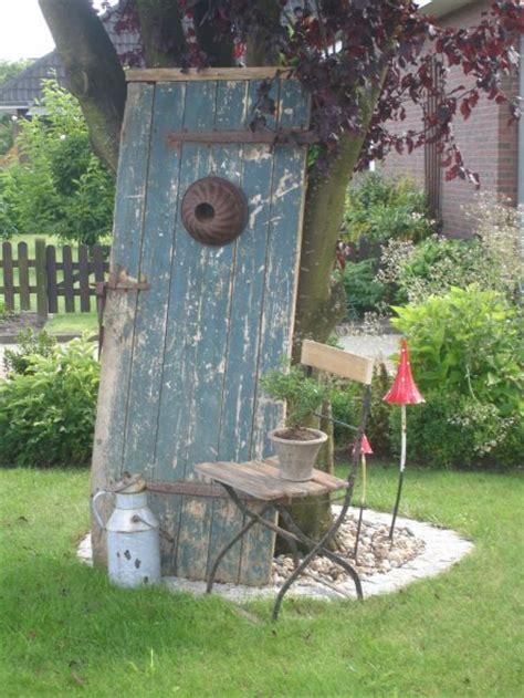 Garten Garten Marion S Welt Zimmerschau Sichtschutz Im Garten Teil