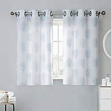 Bed Bath And Beyond Bathroom Curtains Bath Window Curtains Bed Bath Amp Beyond