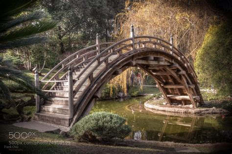 japanese garden bridge photograph japanese garden bridge by frank chiu on 500px