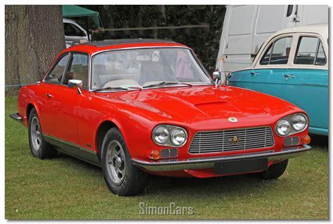 Gorden Cars Simon Cars Gordon Keeble
