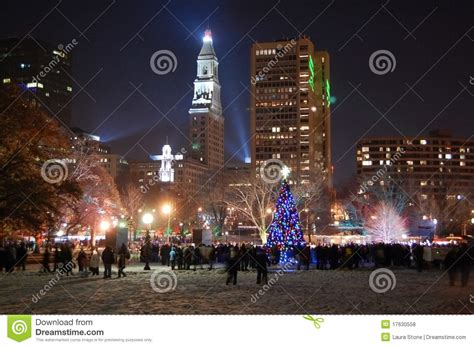 new years in ct celebration editorial stock photo image