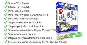 keuntungan membuat website dengan wordpress plugin wordpress untuk membuat website mlm dengan web