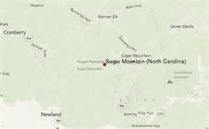 sugar mountain carolina mountain information