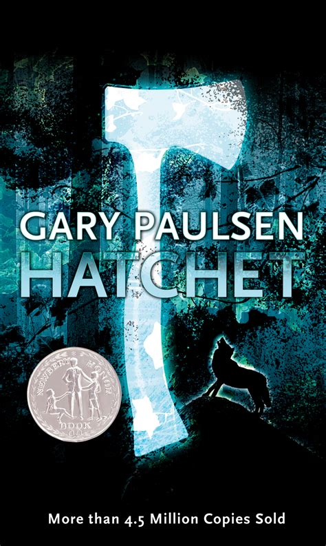 pictures from the book hatchet gary paulsen official publisher page simon schuster