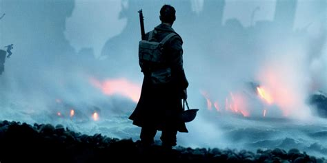 dunkirk film clips dunkirk holds 98 rotten tomatoes score screen rant