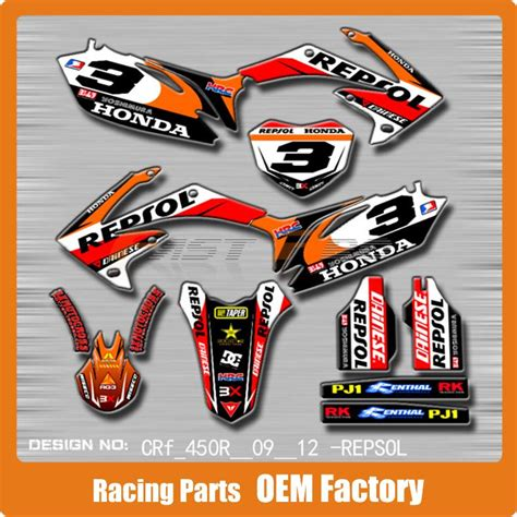 Decal 150 Rr New Fast 01 Grey Sticker Striping buy wholesale repsol decals from china repsol decals wholesalers aliexpress