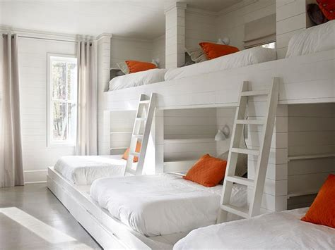 bunk bed room ideas bunk room design ideas