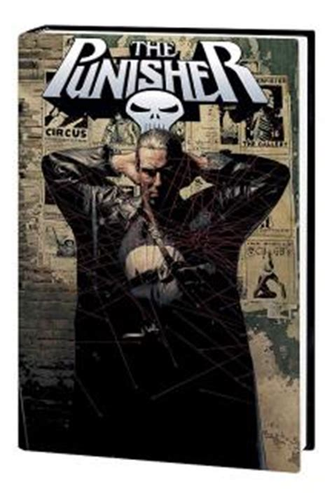 punisher max complete collection vol 1 the punisher max comics punisher max vol 1 hardcover comic books comics
