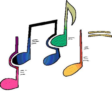 gif de notas musicales animadas imagui