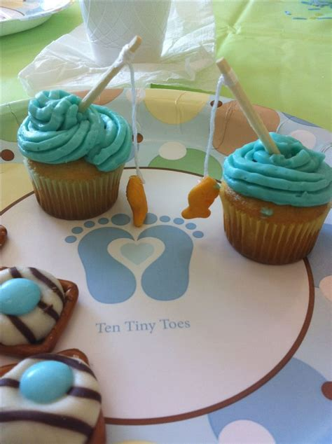 Fish Themed Baby Shower by 11 Best Boy Baby Shower Images On Baby Bird