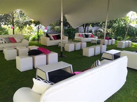 Stretch Tent,Couch, Umbrella & Furniture Hire   Wedding
