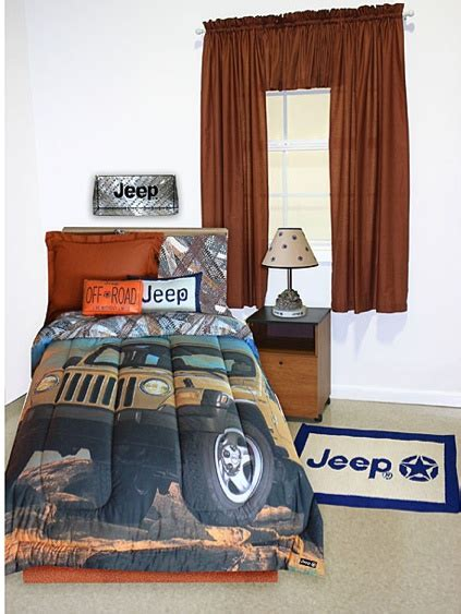 Jeep Bedroom Decor by 184 Best Jeep Furniture Images On