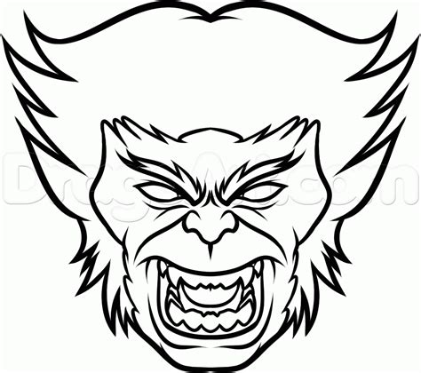 marvel beast coloring pages how to draw beast easy step by step marvel characters