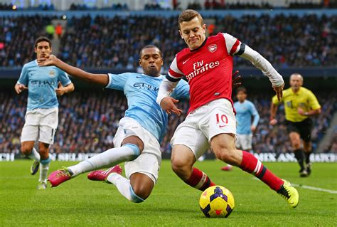 arsenal man city man city vs arsenal premier league arsenal overcome away