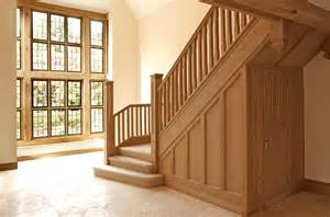 Oak Staircase Solid Oak Staircase