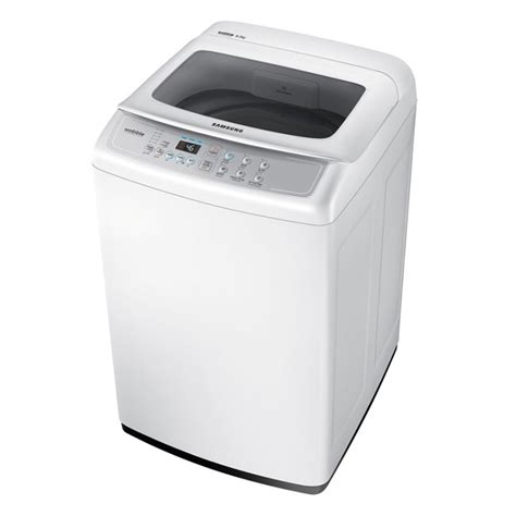 Mesin Cuci Samsung Second samsung 80h4000 mesin cuci single tub 8 kg elevenia