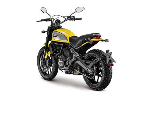 Motorrad Kaufen Ducati Scrambler by Gebrauchte Ducati Scrambler Icon Motorr 228 Der Kaufen