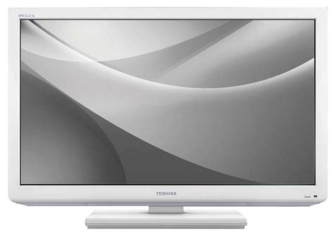Tv Toshiba Regza 29 Inch toshiba 22dl834b regza 22 inch television with built in
