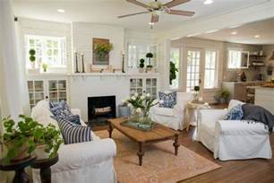 Home Design Software Used On Fixer Fixer Living Room Get The Look