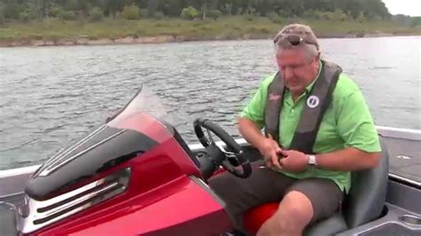 boating magazine reviews boating magazine reviews the ranger z520c rigged with an