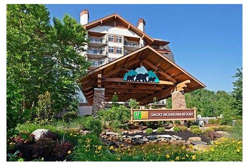 last minute travel deals gatlinburg tn