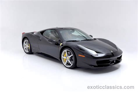 old car repair manuals 2011 ferrari 458 italia interior lighting 2011 ferrari 458 italia exotic classic car dealership new york l chion motors international