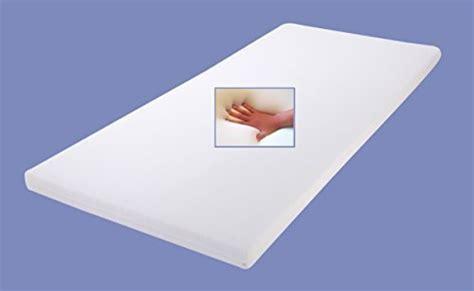 matratzen 190 x 90 cm gel gelschaum matratzen topper relax h 246 he 7 cm 80 90