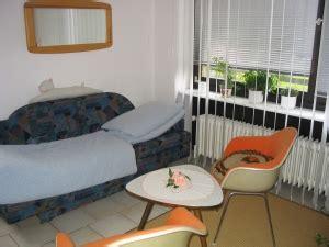 schlafzimmer 60er stil ferienwohnung horstkotte in dassel solling
