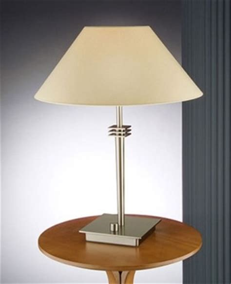 End Table Lights 6122 Shaded End Table L Modern Table Ls By