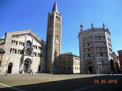 di parma duomo canile e battistero picture of cattedrale di