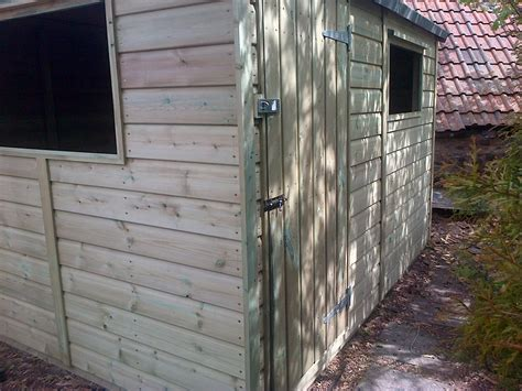 Shiplap Cladding For Sheds garden shed the wooden workshop bton shiplap cladding the wooden workshop