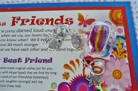 cute best friend gift ideas