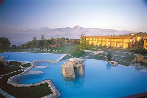 adler spa bagno vignoni hotel adler thermae spa relax resort vacanze toscana