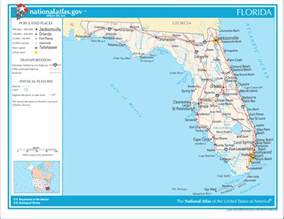 map of florida na mapsof net